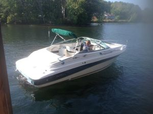 Used Doral 230 CC230 CC Sports Fishing Boat For Sale