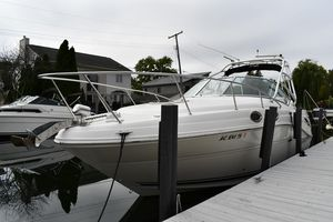 Used Sea Ray 270 Amberjack270 Amberjack Express Cruiser Boat For Sale