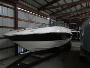 Used Maxum 2400 SR32400 SR3 Runabout Boat For Sale