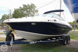 Used Stingray 235LR Bowrider Boat For Sale