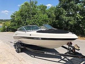 Used Caravelle 196 LS Bowrider Boat For Sale