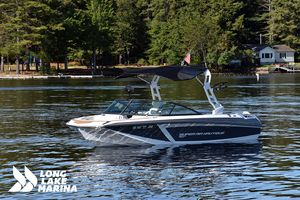 Used Nautique GS20GS20 Ski and Wakeboard Boat For Sale