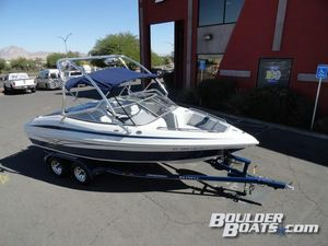 Used Reinell 200 LSE200 LSE Bowrider Boat For Sale