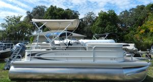 New Sweetwater 206 BF206 BF Pontoon Boat For Sale