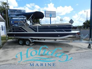 New Hurricane 226226 Deck Boat For Sale