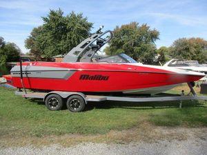 New Malibu 24 MXZ24 MXZ Pontoon Boat For Sale