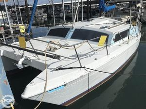 Used Prout Quest 33 CS Catamaran Sailboat For Sale