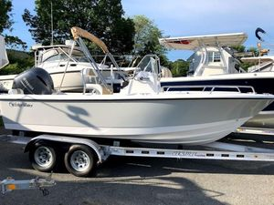 New Edgewater 188 CC188 CC Bay Boat For Sale