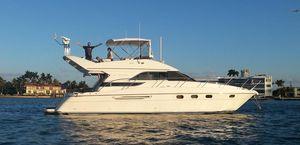 Used Viking 46 Flybridge Yacht Motor Yacht For Sale