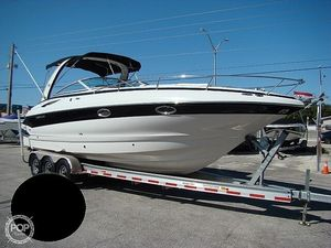 Used Crownline 315 SCR Express Cruiser Boat For Sale