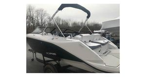 New Scarab 195G195G Jet Boat For Sale