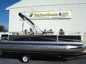 Used Bennington 20 SF20 SF Pontoon Boat For Sale