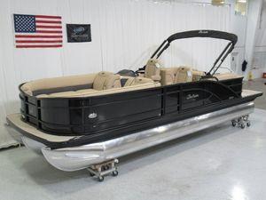 New Barletta L25QCL25QC Pontoon Boat For Sale