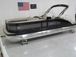New Barletta L25UCL25UC Pontoon Boat For Sale