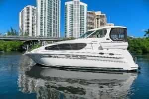 Used Sea Ray 40 Motor Yacht Motor Yacht For Sale