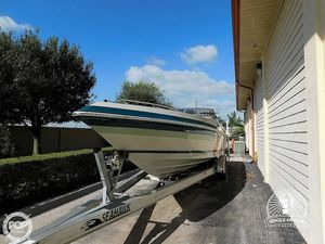 Used Sea Ray Pachanga 32 High Performance Boat For Sale