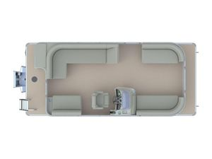 New Godfrey SW 226 CSW 226 C Pontoon Boat For Sale
