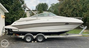 Used Crownline 236SC Express Cruiser Boat For Sale