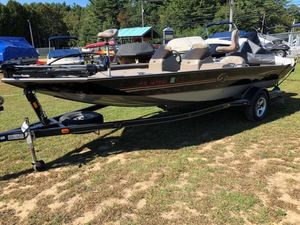 Used G3 HP190HP190 Freshwater Fishing Boat For Sale