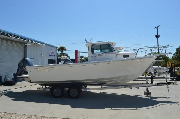New Parker 2320 SL2320 SL Center Console Fishing Boat For Sale