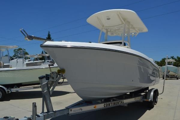 New Century Center Consoles 2200 CCCenter Consoles 2200 CC Center Console Fishing Boat For Sale