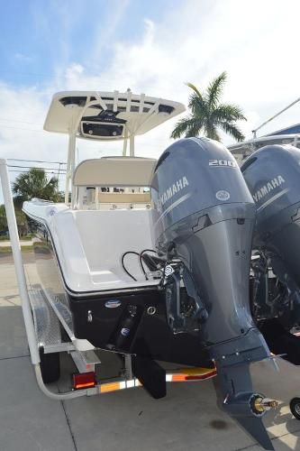 New Century Center Consoles 2600 CCCenter Consoles 2600 CC Center Console Fishing Boat For Sale