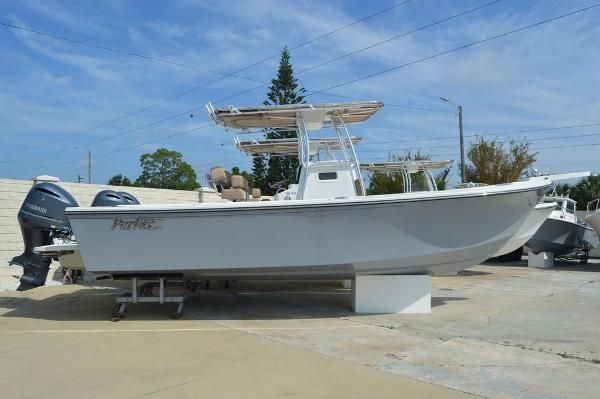 New Parker 2500 SE2500 SE Sports Fishing Boat For Sale