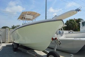 New Parker Center Console 2801 CCCenter Console 2801 CC Center Console Fishing Boat For Sale