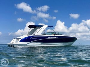 Used Formula 310 BR Bowrider Boat For Sale