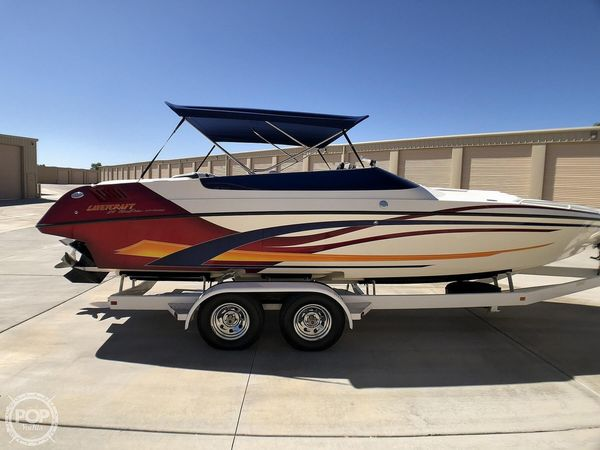 Used Lavey Craft 26 NuEra Offshore High Performance Boat For Sale