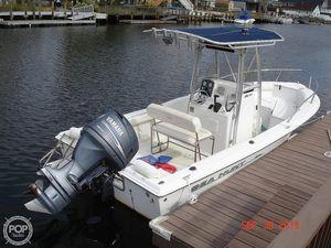 Used Sea Hunt 202 Triton Center Console Fishing Boat For Sale