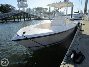 Used Intrepid 24 Center Console Center Console Fishing Boat For Sale