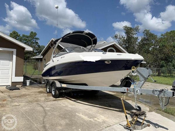 Used Yamaha 232 Limited S Jet Boat For Sale
