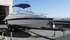 Used Ebbtide 2300 Mystic2300 Mystic Bowrider Boat For Sale