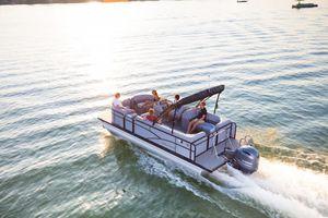 New Manitou AURORA 23 LEAURORA 23 LE Pontoon Boat For Sale
