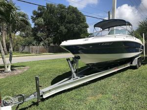 Used Sea Ray 260 BR Bowrider Boat For Sale