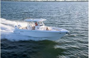 New Everglades 335 Center Console335 Center Console Center Console Fishing Boat For Sale
