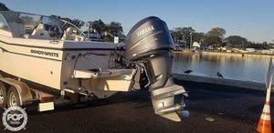 Used Grady-White Tournament 225 Bowrider Boat For Sale