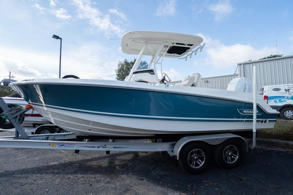 Used Boston Whaler 230 Outrage230 Outrage Center Console Fishing Boat For Sale