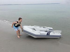 New Highfield RU 320RU 320 Tender Boat For Sale