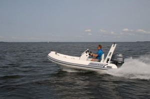 New Highfield 390 DL390 DL Tender Boat For Sale