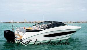 New Beneteau America Flyer 32Flyer 32 Cuddy Cabin Boat For Sale