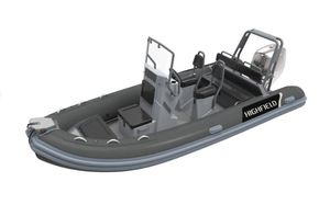 New Highfield 500 DL500 DL Tender Boat For Sale