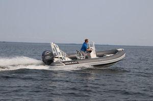 New Highfield 540 DL540 DL Tender Boat For Sale