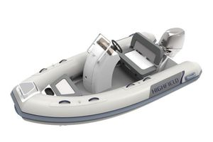 New Highfield Ocean Master 350Ocean Master 350 Tender Boat For Sale