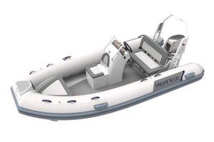 New Highfield Ocean Master 420Ocean Master 420 Tender Boat For Sale