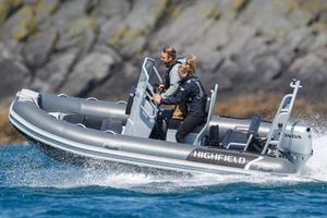 New Highfield Ocean Master 460Ocean Master 460 Tender Boat For Sale