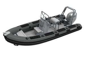 New Highfield Ocean Master 500Ocean Master 500 Tender Boat For Sale