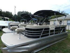 New Sweetwater 2286 BF2286 BF Pontoon Boat For Sale