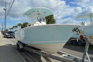 New Cobia 240 CC240 CC Center Console Fishing Boat For Sale